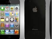 iPhone Concept avec page Apple Store vidéo