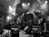 Buffalo – Interview Paléo