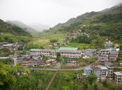rizières Banaue grottes Sagada