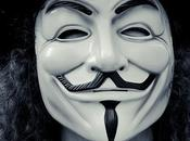 Anonymous veulent s'attaquer Facebook novembre prochain