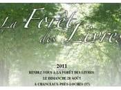 forêt livres 2011