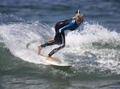 cours surf avec championne...et conseils pour sculpter corps rêve!