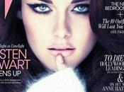 Kristen Stewart méconnaissable femme fatale pour Magazine