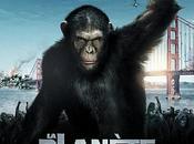 planète singes: origines