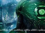 Green Lantern Martin Campbell avec Ryan Reynolds Blake Lively