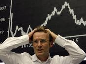 Crise financière milliards d'euros envolés deux jours