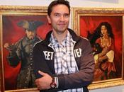 Auteur happy BéDay Enrico Marini