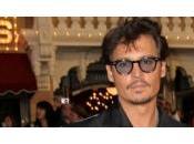 Johnny Depp Lone Ranger.....arrêt!