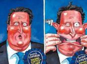Cameron, casseur cassé…