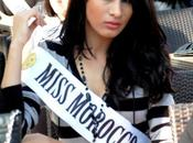 Interview avec Miss Maroc 2010, Nisrine Harkani chemin vers l'international