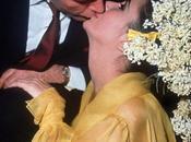 Photos plus beau baiser mariage stars