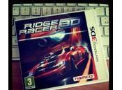 [Arrivage] Ridge Racer