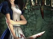 [Test] Alice Madness Returns Coup Coeur Pays Merveilles