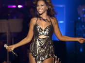 Nouvelles prestations beyonce intimate nights