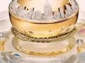 Golden Delicious DKNY créé parfum plus cher monde