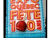 Expo Québec 2011 Programmation Scène Belle Gueule! août