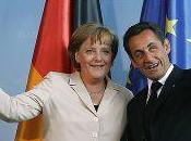 résultats sommet franco-allemand août 2011