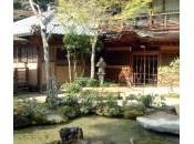 Histoire Ryokans Kyoto