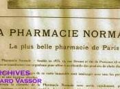 "pharmacie ""normale"" Drouot"