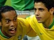 grand retour Ronaldinho sélection