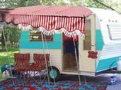 Caravan sweet