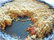 Crumble petit Billy,potiron,tomate