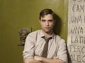 Outtakes Robert Pattinson