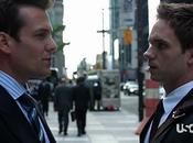Suits. Saison Episode Identity Crisis.
