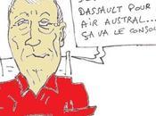 Paul Vergès remplace Dassault