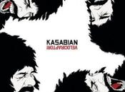 Kasabian Cool collaboration écoute