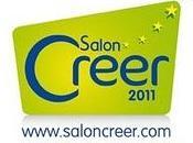 veux, peux, crée, réussis bonnes raisons visiter Salon créer 2011 Lille