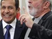 Ollanta Humala assume Présidence Pérou, Mariella Villasante