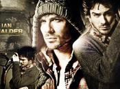 Wallpaper Somerhalder