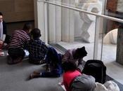 L'atelier Brancusi Centre Pompidou Paris