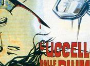 Dario Argento: L'oiseau plumage cristal Chat neuf queues