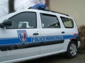 police municipale ventes sauvette Noisy-le-Sec