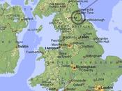 week-end dans Nord l'Angleterre: Durham