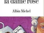 Oscar dame rose Eric-Emmanuel Schmitt