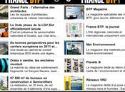 FranceBTP Retrouvez toute l'actualité chantiers, matériels matériaux temps réel avec FranceBTP.com votre iPhone.