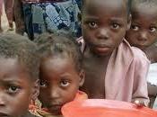 Corne l'Afrique bourses déliées contre famine
