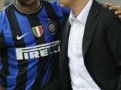 Eto'o remercie Mourinho