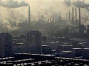 Nouveau traitement industriel émissions gazeuses chargées composés organiques volatils