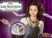sorciers Waverly Place Saisons