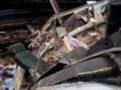 Cameroun: trentaine morts dans accident l'axe Yaoundé-Douala