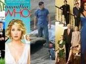 """Tout grille Printemps (""""LOST"""", """"Ugly Betty"""", """"Grey's Anatomy"""", """"Samantha """"Desperate Housewives""""...)"""