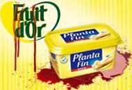 [Multinationales Banksters] Fruit d'Or Planta margarines sanglantes groupe Unilever