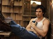 Photoshoot Somerhalder from Rolling Stone