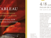 """L'artiste contemporain Jeff Koons rescousse foire """"Paris Tableau"""""""