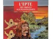 Histoire Normandie:L'Epte Vikings Plantagenets