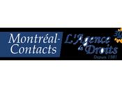 Éditions Dédicaces travailleront prochainement collaboration avec l'Agence Droits Montréal-Contacts